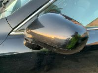 2007 LEXUS IS220 WING MIRROR COMPLETE WITH GLASS BLACK POWER FOLD EL.05-12 IS250